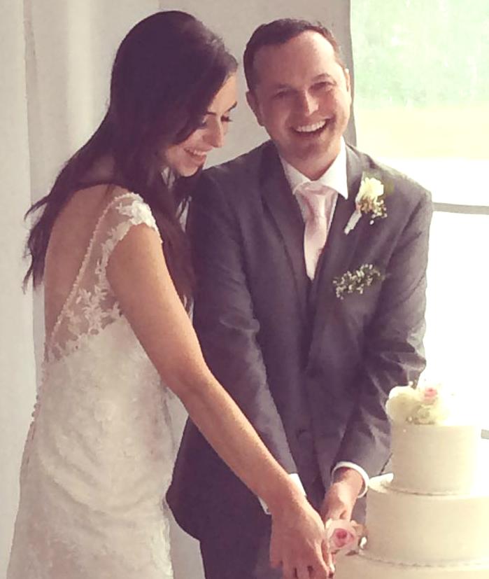 wedding day robeandrose.com