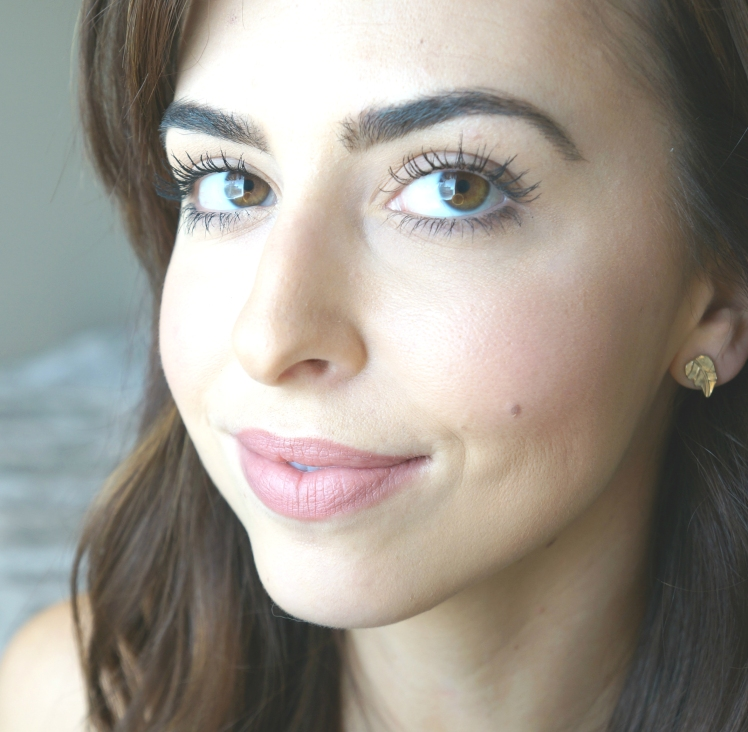 eyelashes robeandrose.com